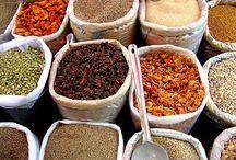 indická kuchyně