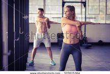 Workout - samples
