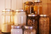 Food Storage for a Disaster