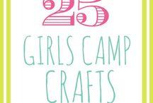 Camp Ideas