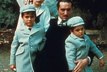Corleone's Family Album