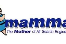 buscadores y redes sociales