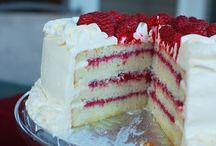 cake ideas / by Less Boyd