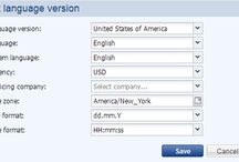 Language versions in website and e-shop / How to set a language versions for your website or online store in BizWebs CMS. More info: http://www.bizwebs.com/a/638