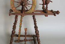 Spinning / Fibre spinning
