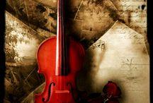 violines ñ.ñ