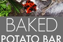 Entertaining / Entertaining ideas and recipes for entertaining, from casual BBQs to fancy dinners and desserts.