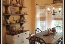 Kitchen / by Esther Ochoa
