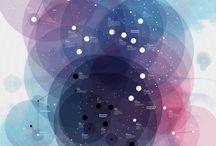 design of Circle Motive / inspirations of designes based on circles.
