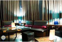 SAIR   Cinco Lounge