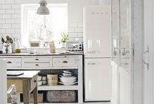 Freestanding kitchen