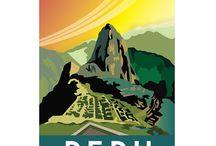 Class, we're going to Machu Picchu!!!