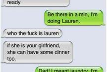 Autocorrect texts