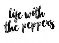 Life With The Peppers Blog