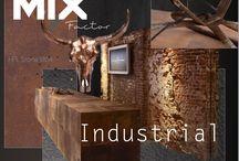 DecoLegno - Industrial MIX