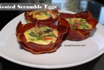 Breakfast / Get up and go this morning.  All recipes and photographs on this website are our original work unless otherwise noted