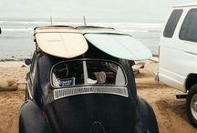 Makaii / Surf and skate
