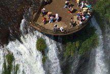 Brazil Travel Inspiration