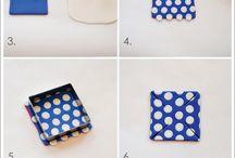 Polymer Clay / Hand-craft
