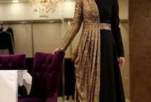 Abayas/Kaftans / Perfect for weddings, fancy dinners and Eid!!! ✨✨✨✨ masha Allah