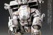Mechanical 03
