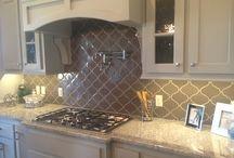 Our new kitchen / by Jennifer Gray