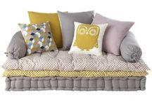 Sofa para carla ideal