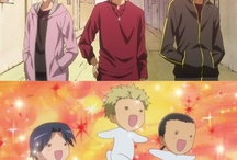 animeⅡ