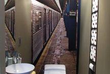 banheiro Food Park