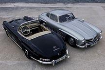 Dream cars..... / Dream cars.......