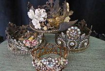 crown for girl