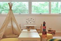 chambre enfant & bricollage