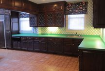 Approaching a Kitchen Remodel like a Designer