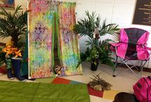 My Classroom / Gone Glamping! / by Amy Hawkins