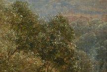 LA COUR Janus - Détails / +++ MORE DETAILS OF ARTWORKS : https://www.flickr.com/photos/144232185@N03/collections