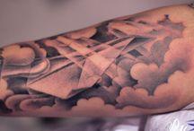 tattoo ideas / by Fran Sterling