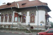 casa Iuniu Tg Jiu Muzeul T.Arghezi
