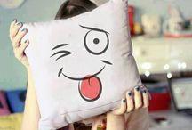Tatlı yastıklar
