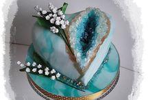 Geoda torta