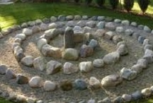 Labyrinth ideas