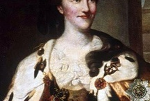 Catherine The Great / by Emily Garner