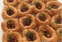 keklik baklava
