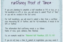 #runDisney Flash Card Facts