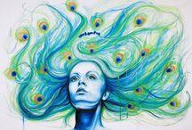 Paintings&Drawings