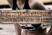 Fitness / by Jennifer Hudson