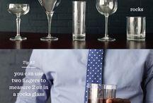 Bartender & Cocktails
