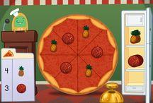 Math Games: Preschool / For more educational games, visit www.education.com/games.