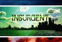 divergent / A great book / by Emily Yoast