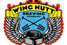 Brewery / Wing Nutt Brewing Company