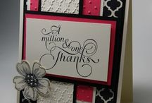 Stampin' Up! Million & One Thanks